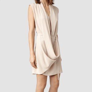 SOLD. All Saints Renati Dress